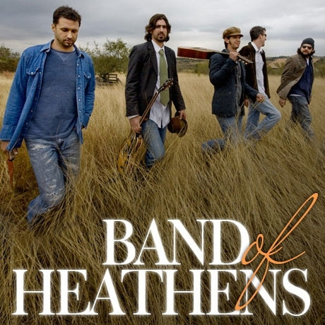 Band of heathens resize500x500
