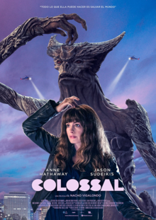 Colossal (2016) - Artistic Metropol