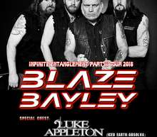 Cartel blaze bayley   luke appleton
