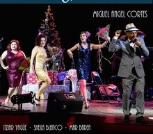 Cartel swing christmas a31