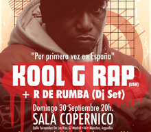Kool g rap mad